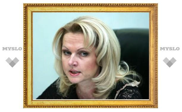 Россия обеспечит украинцев бесплатным противовирусным препаратом