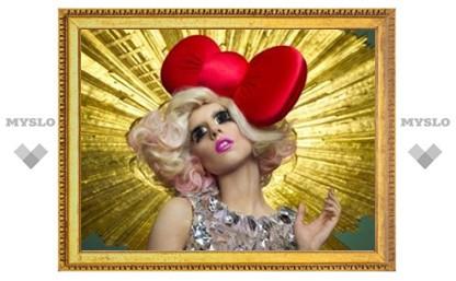 Леди Гага задумала альбом джазовых стандартов