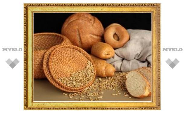 Власти Петербурга решили самостоятельно печь хлеб
