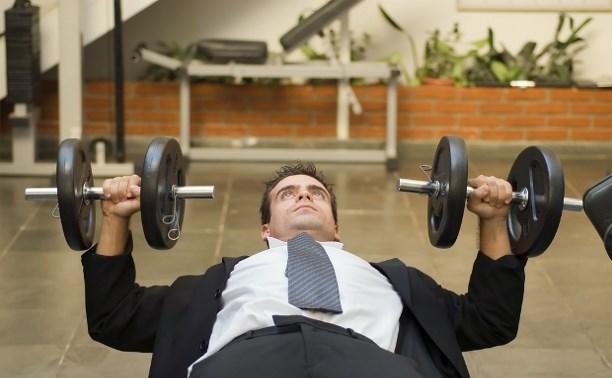 В России предложили ввести рабочий перерыв на спорт