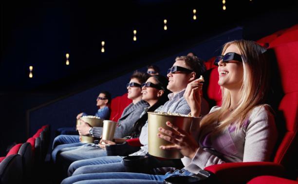 В Щёкино появится 3D-кинотеатр