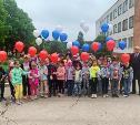 Общественный совет тульского УМВД поздравил детей с наступающим Днём России