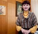 Татьяна Рыбкина награждена медалью имени Василия Шукшина
