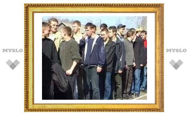 В России появится организация, пропагандирующая армейскую службу