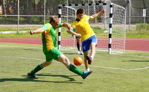 В Кубке Тулы по мини-футболу среди любителей прошли очередные матчи