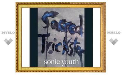 Sonic Youth поделились песней с нового альбома