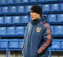 Экс-главный тренер «Арсенала» Виктор Булатов: «За месяц трудно наладить игру»