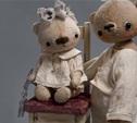 В Туле открылась выставка плюшевых мишек