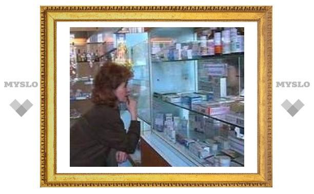 Все лекарства в Тульской области проверят на безопасность