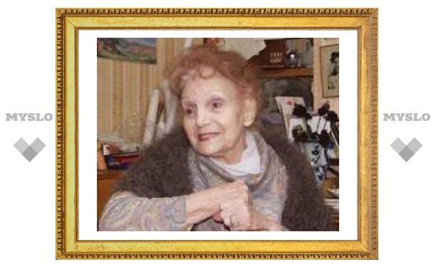 Софья Сотничевская отмечает день рождения