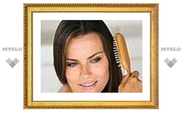 Щетки и расчески для секущихся волос