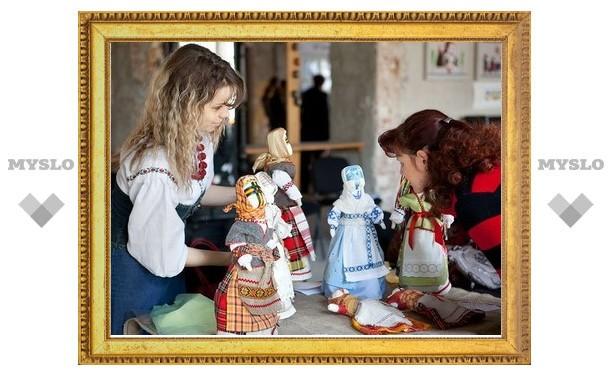 26 октября в Туле пройдет выставка-ярмарка