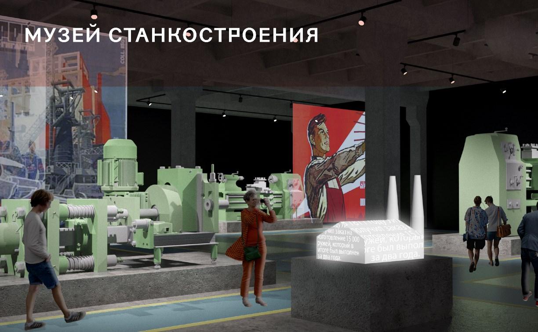 В Туле через два месяца откроется творческий индустриальный кластер «Октава»