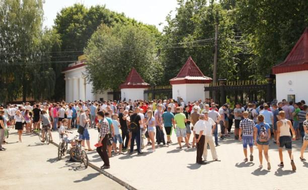 На стадионе стартовала продажа билетов на матч «Арсенал» - «Локомотив»