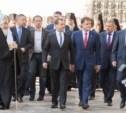 Дмитрий Медведев: «Сила русского народа – в единстве!»