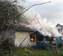 Тулячка спасла из горящего дома трех детей и пенсионерку