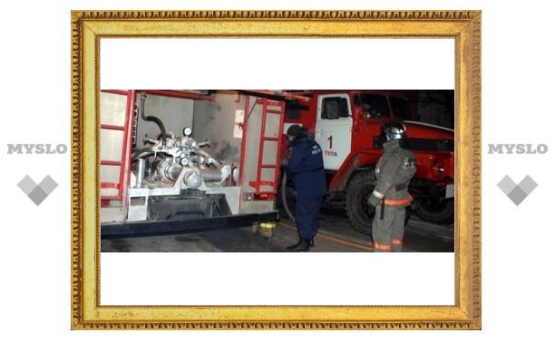 В Туле снова взорвался жилой дом