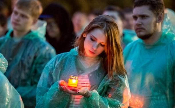 22 июня в Туле зажгут «Свечу памяти»: мероприятия, посвященные Дню памяти и скорби