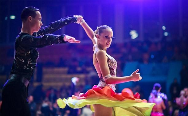 В Туле состоится «Кубок Эдельвейса» по бальным танцам