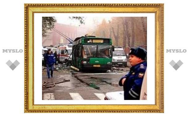 Преступник, взорвавший автобус в Тольятти, установлен
