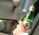 За неделю гаишники поймали почти 200 пьяных водителей