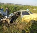 В Тульской области в ДТП погиб 17-летний водитель