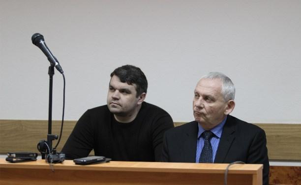 Александр Прокопук не успевает посещать больницу из-за плотного графика судебных заседаний