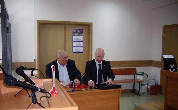 Депутата облдумы, обокравшего инвалидов, осудили на 4 года условно