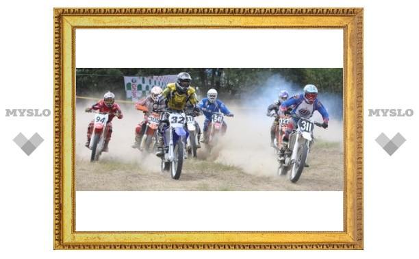 В Туле собрались лучшие гонщики
