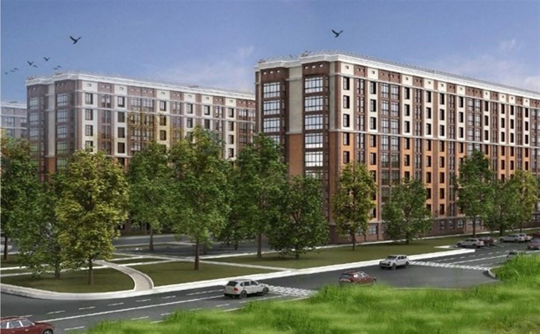 Новый жилой комплекс в Заречье: отличный вариант по доступным ценам