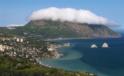 Тульским туроператорам устроят экскурсию по Крыму
