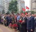 """В Туле при поддержке партии """"Родина"""" прошел День ветерана боевых действий"""