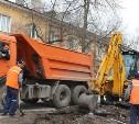 До 15 октября в Тульской области закончат ремонтировать дороги