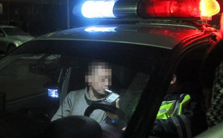 В России ужесточат наказание для пьяных водителей-рецидивистов