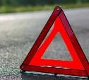 В Тульской области водитель насмерть сбил пешехода и скрылся
