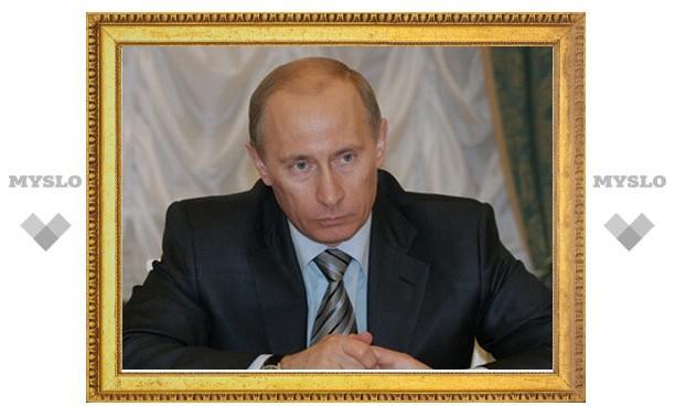 "Путин пообещал губернаторам ""черные метки"" за рост цен на лекарства"