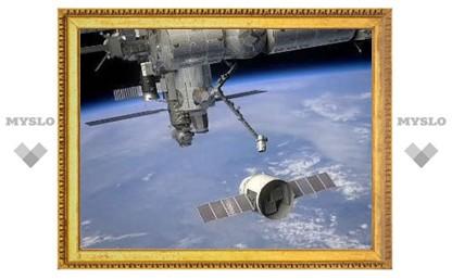 Компания SpaceX объявила демпинговые цены на запуск людей в космос