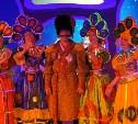 Актеры драмтеатра в День города показали тулякам мюзикл