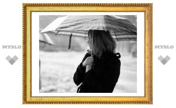 Опасны ли проливные дожди в Туле?