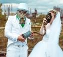 Тульские ЗАГСы рекомендуют молодоженам сократить число гостей на свадьбах