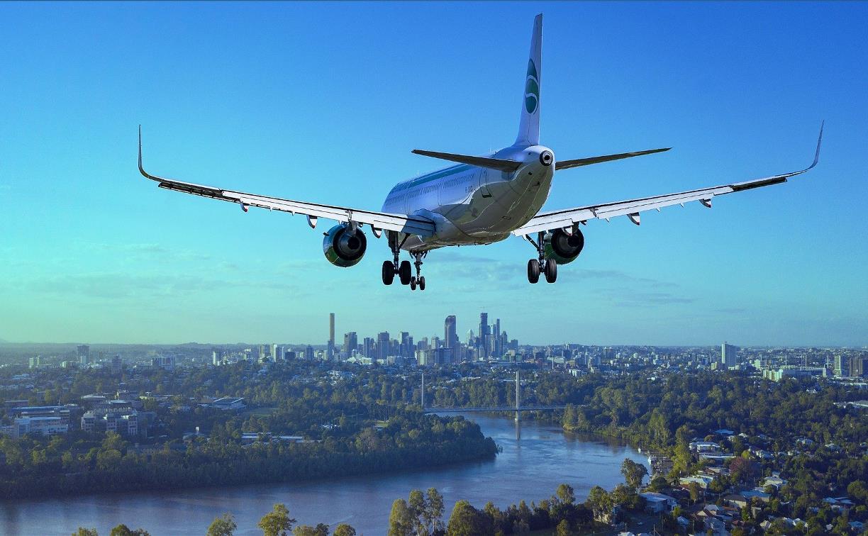 С 1 августа Россия возобновляет авиасообщение в три страны
