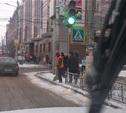 За утро 17 марта в Туле зарегистрировано более 40 ДТП