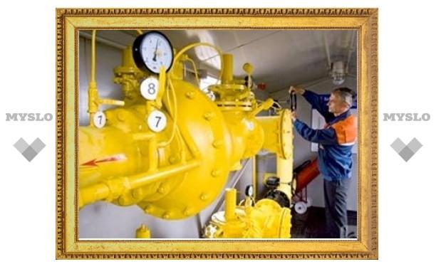 Долги российских потребителей газа удвоились