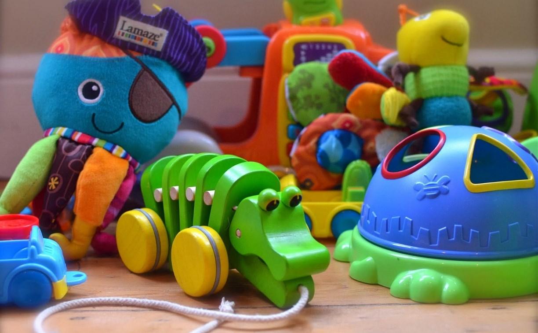 Роспотребнадзор Тульской области изъял из продажи 200 детских игрушек
