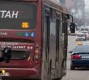 В Туле продлят маршруты автобусов №18, 26 и 36