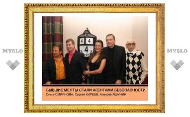 Тулякам покажут первый российский блокбастер