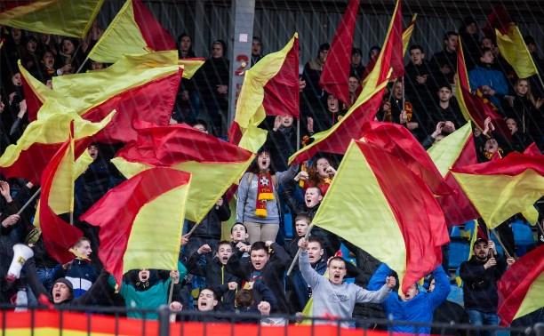 «Арсенал» оспорит запрет на проведение матча с «Краснодаром» в Туле