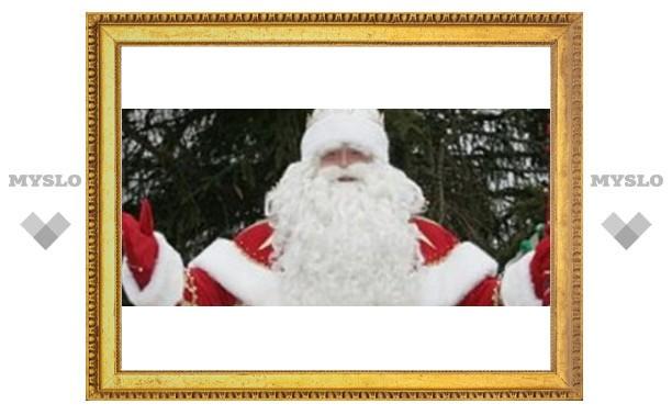 Тулякам покажут новогоднюю сказку