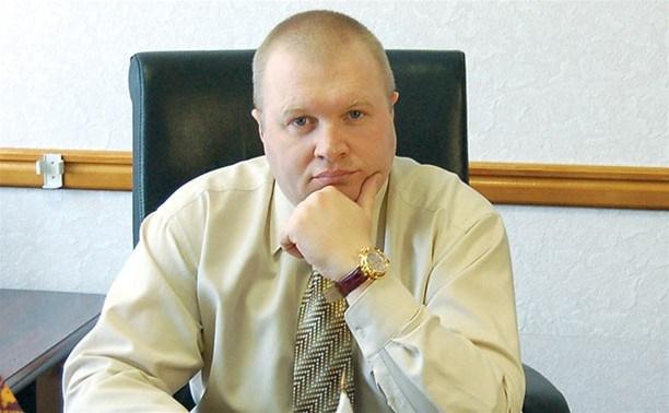 Игорь Панченко займёт место в Совете Федерации от Тульской облдумы
