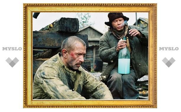 Владимир Машков сыграл танкиста в драме «Край»